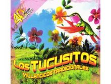 Los Tucusitos