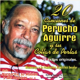 Perucho Aguirre